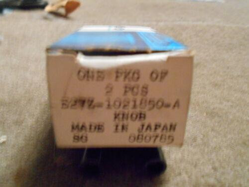 NOS 1977-1982 FORD COURIER MAZDA B2000 PICKUP TRUCK DOOR LOCK KNOBS KNOB SET