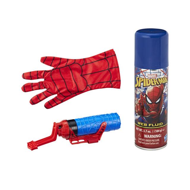 Mini String Doll The Amazing Spider-Man Marvel Hero
