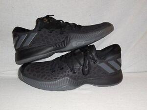 Adidas Harden B/E Bounce low Black/GREY