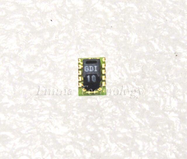 SHT10 Ultra-small Size Sensirion Temperature and Humidity Sensor