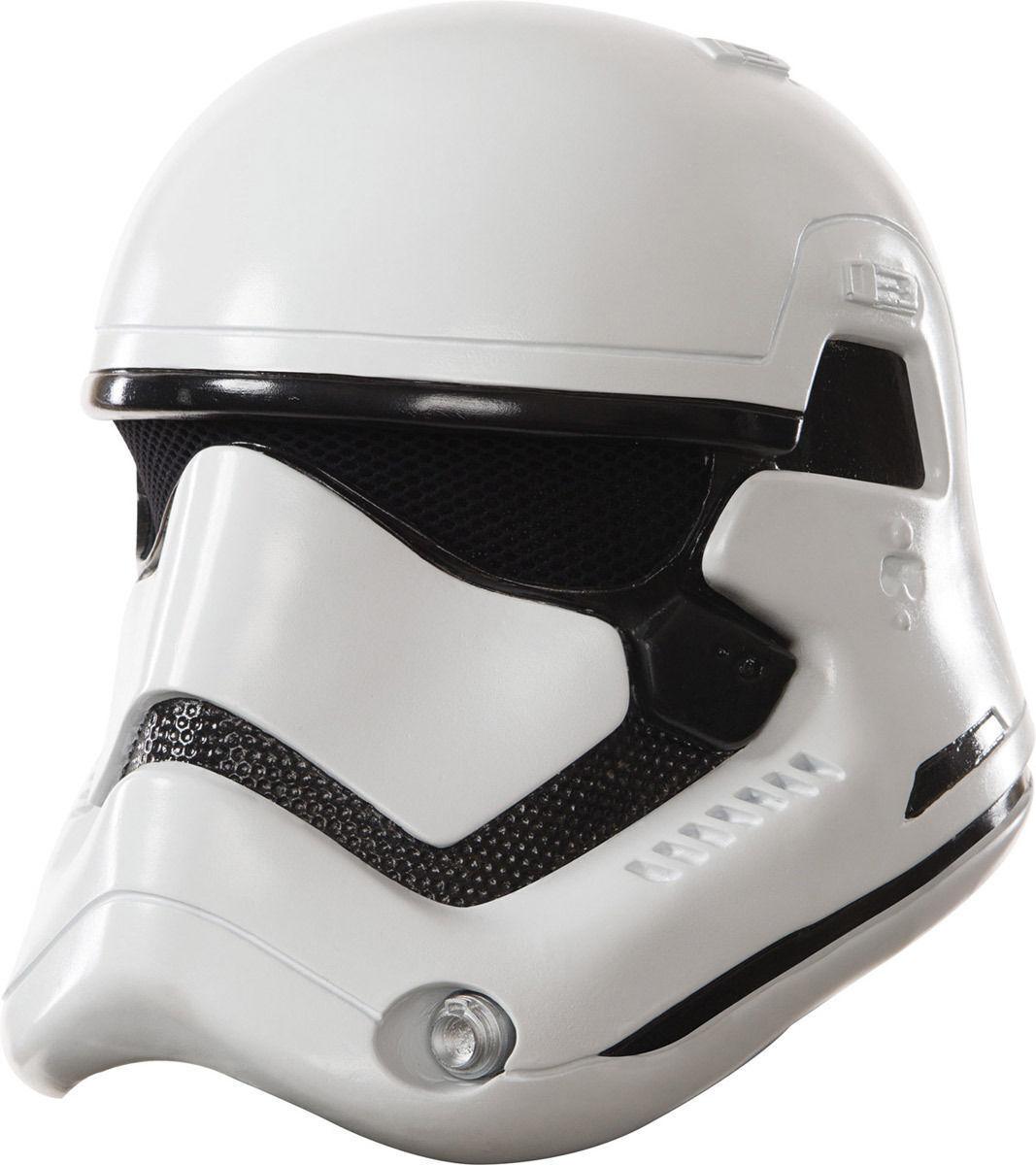 Morris Costumes Kids Unisex Star Wars Stormtrooper Costume White Helmet. RU32296