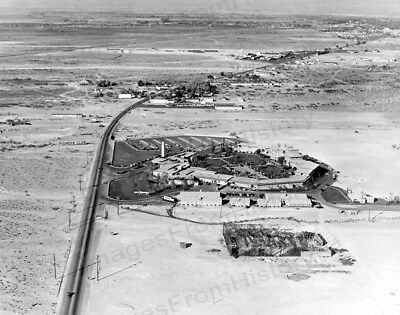 8x10 Print Flamingo Hotel Las Vegas Nevada 1946 #FHLV   eBay
