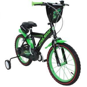 Vélo Pour Enfants 16 in Marvel Spiderman vélo pour enfants à partir de 4 ans Kids Bike