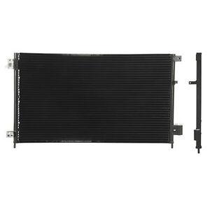 A//C Condenser For Honda Accord 2.4 L4 3.0 V6  Sedan Only