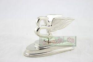 1-1-Escala-Bentley-Capucha-coche-insignia-Ornamento-De-Metal-Modelo