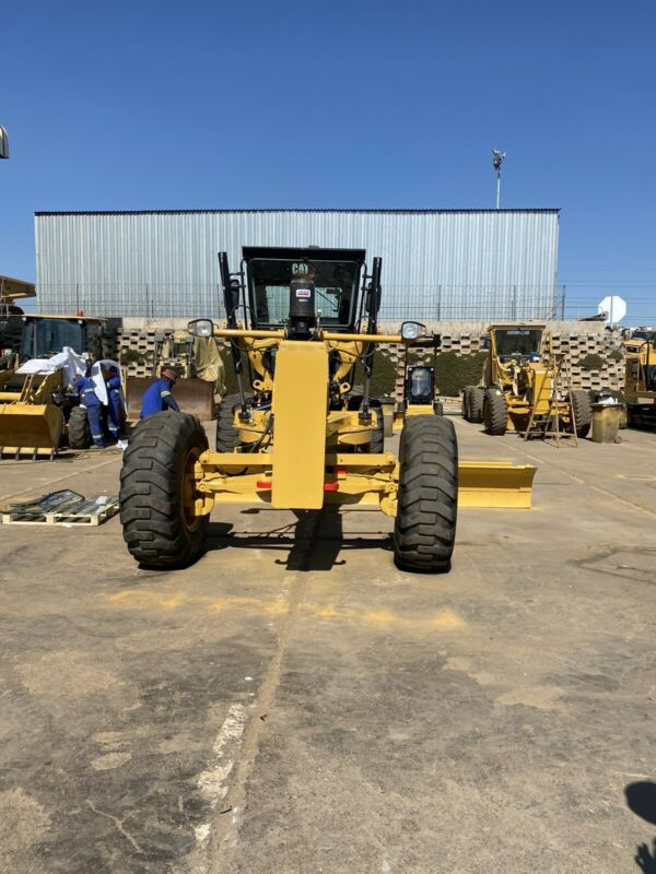 CAT 140 GC Grader For Hire