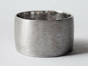 Sovats-925-Sterling-Silver-Big-Band-Tube-Rings-Girl-Women-Minimal-Ring-Size-5-12
