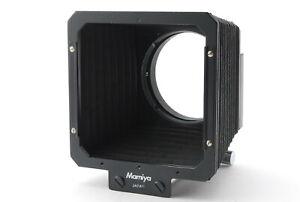 EXC-Mamiya-Bellows-Lens-Hood-From-Japan-F-S-FedEx-231