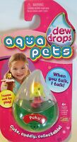 Puku Interactive Talking Pet Dew Drops Aqua Pets Wild Planet Toys