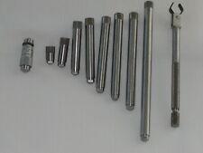 Starrett 823bz Tubular Inside Micrometer