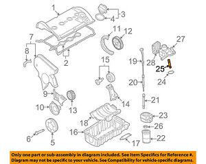 VW VOLKSWAGEN OEM 93-99 Jetta Engine Parts-Stud 028115721 | eBayeBay