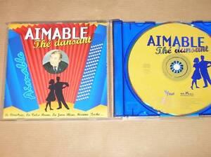 CD-AIMABLE-THE-DANSANT-TRES-BON-ETAT