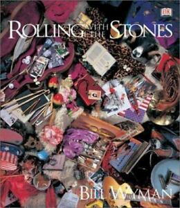Rolling-with-the-Stones-Bill-Wyman-DK-2002-Hardcover