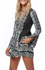 NWT Free People Tegan Mini dress Retail: $108