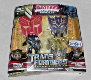 Transformers Tru Exc titan, revanche titanique de la peau de fer et des bagarres tombées en offroad