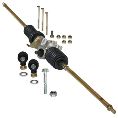 FOR POLARIS RZR 4 800 EFI 2010 2011 2012-2014 RACK and PINION w//TIE ROD ENDS