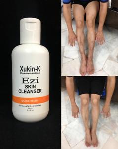 Xukin-K-Ezi-Skin-Cleanser-99ml-Shower-Gel-For-Eczema-Atopic-Dermatitis-Allergic