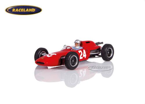 Spark 1:43 Lotus 24 Climax V8 Scuderia Venezia GP Italien 1962 Nino Vaccarella