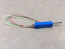 3048L-5-102 Bourns, 1K Ohms, Linear Motion Potentiometer, Wire Leads