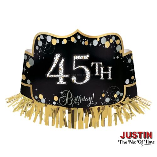 Birthday Party Supplies Tableware Decorations Balloons Adult Teenage Children