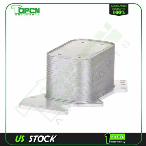 Engine Oil Cooler For Audi Q7 3.0L 2967CC 059117021K 2008-2010