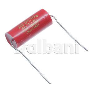 CBB105MKP Electrolytic Capacitor Axial 1uF 250V