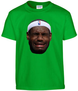 f92a4de24381 Image is loading Lebron-James-Boston-Celtics-Golden-State-Warriors-034-