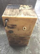 * Fuel Rectangular Plastic Tank for Boar or RV