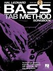 Hal Leonard Bass Tab Method Songbook 1 - book/CD Set by Hal Leonard Corporation (Mixed media product, 2014)