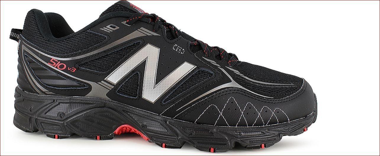 NIB Men's New Balance 510 Trail Running shoes  Medium and 4E M colors