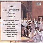 101 Great Orchestral Classics, Vol. 5 (1994)