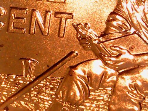 2009P Lincoln Cent FY-WDDR-050-Wexler/'s Best of Variety B.U.also FS-01-2009-804