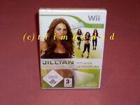 Wii _ Jilian Michaels Fitness Ultimatum _ Neuware In Folie _1000 Spiele Shop