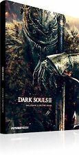 Dark Souls Ii Collectors Edition Strategy Guide Book By Future Press English New