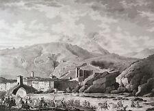 Bataille de Millesimo Carle Vernet Napoléon Bonaparte Révolution 1850