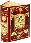 Seven Novels von Jules Verne (2011, Leder)