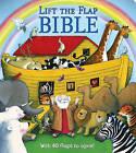 Lift the Flap Bible by Sally Lloyd Jones (Board book)