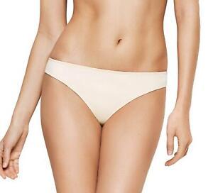 W031R WM Wonderbra Refined Glamour Brazilian Brief Ivory New Sizes S M L XL