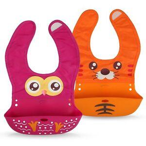 premium l tzchen f r babys aus weichem silikon mit auffangschale abwaschbar ebay. Black Bedroom Furniture Sets. Home Design Ideas