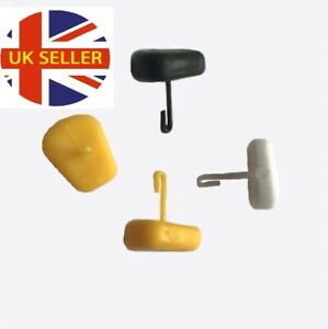 CORN-SHAPED-BOILIE-BAIT-STOPS-FOR-HAIR-RIGS-COARSE-CARP-BARBEL-FISHING-UK-SELLER