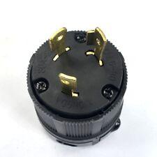 L6-30R Turn-Twist-Lock Locking Receptacle Outlet 30A 250V 2P 3W L6-30 F9V1