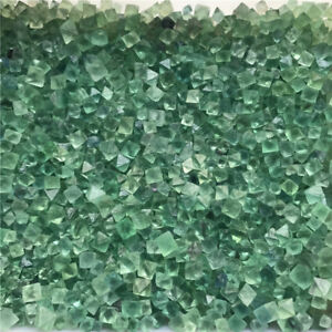 100g-AAAA-Natural-beautiful-Fluorite-Crystal-Octahedrons-Rock-Specimen-China
