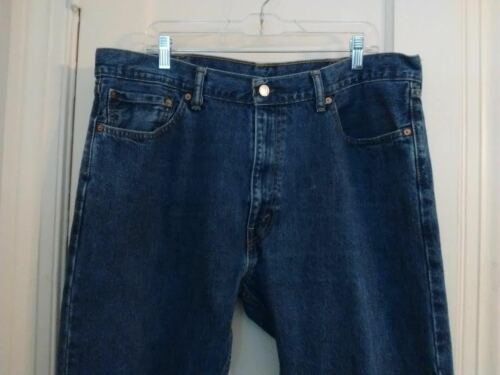30 Taille Fit 400950782276 40 Coupe Jeans X ~ Regular Excellent Levi's Bleu 505 FwvxcgR