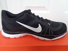 Nike Flex trainer 6 wmns trainers shoes 831217 001 uk 5 eu 38.5 us 7.5 NEW+BOX