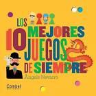 Los 10 Mejores Juegos de Siempre by Angels Navarro (Board book, 2013)