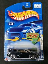 2002 HOT WHEELS  /'/'FIRST EDITIONS/'/' #046 = PONY-UP = COPPER  win