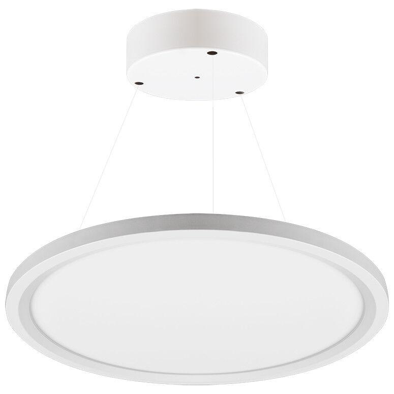 LED Pendelleuchte 50cm rund 36W 2880lm 3000K 4500K 6000K Panel Leuchte Lampe