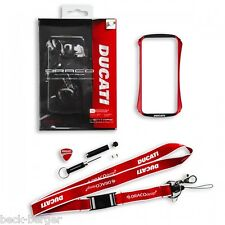 DUCATI Draco Ventare Bumper Handy Cover Smartphone Schutzhülle Apple iPhone 5