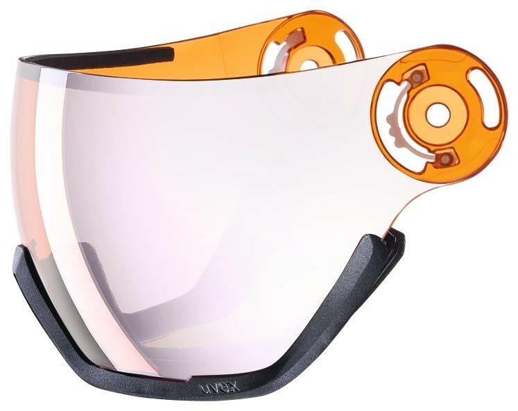 Uvex hlmt 400 visor ess lgl Ersatzvisier (300723)