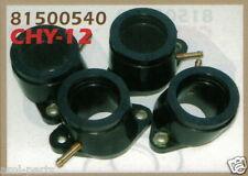 YAMAHA FJ 1100 (47E) (OFFEN) - Kit de 4 Pipes d'admission - CHY12 - 81500540